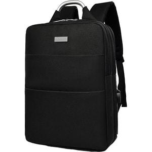 "Rucsac laptop PROMATE Nova-BP, 15.6"", negru GNTNOVABPBLACK"