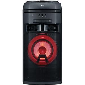 Sistem audio LG XBOOM OK55, 500W, Bluetooth, USB, CD, Radio FM, negru HPSOK55