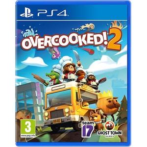 Overcooked 2 PS4 JOCPS4OVRCOOK2