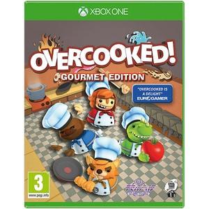 Overcooked: Gourmet Edition Xbox One JOCXONEOVERCOOK