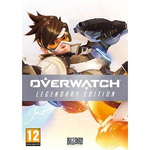 Overwatch: Legendary Edition PC JOCPCOVERWLE