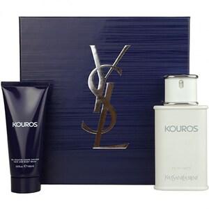 Set cadou YVES SAINT LAURENT Kouros: Apa de toaleta, 100ml + Gel de dus, 100ml PAK118257