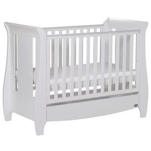 Patut 3 in 1 TUTTI BAMBINI Katie, 0 luni - 4 ani, alb PAT21113911