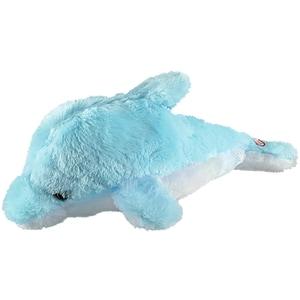 Lampa de veghe HOME PM 01/BG, forma delfin, albastru LVEPD01BL