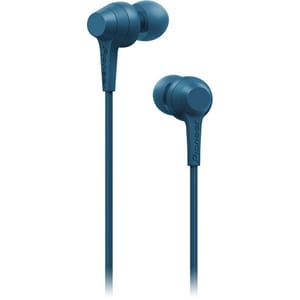 Casti PIONEER SE-C1T, Cu Fir, In-Ear, Microfon, albastru CASSEC1TL
