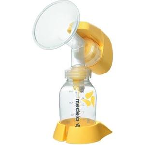 Pompa de san electrica MEDELA Mini, 150ml, galben PMS0062001