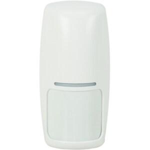 Senzor de miscare PNI A005, wireless, alb SHMPNIA005