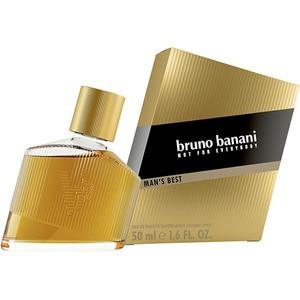Apa de toaleta BRUNO BANANI Man's Best, Barbati, 50ml PRF10000001688