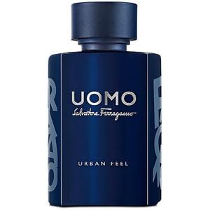 Apa de toaleta SALVATORE FERRAGAMO Uomo Urban Feel, Barbati, 50ml PRF300340