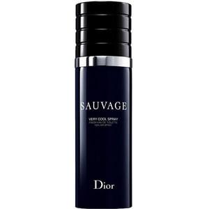 Apa de toaleta CHRISTIAN DIOR Sauvage Very Cool Spray Fresh, Barbati, 100ml PRFCDIO1012
