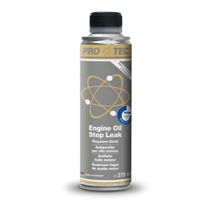 Aditiv ulei pentru etansare motor, ENGINE OIL STOP LEAK PROTEC 375 ML AUTPRO2121