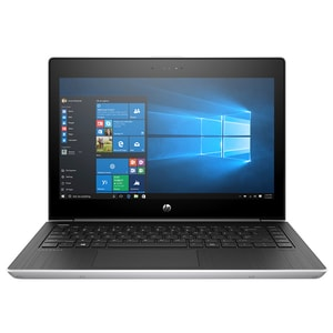 "Laptop HP ProBook 430 G5, Intel Core i5-8250U pana la 3.4GHz, 13.3"" HD, 8GB, SSD 256GB, Intel HD Graphics 620, Windows 10 Pro, argintiu LAP2XZ01EA"