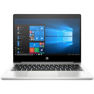 "Laptop HP ProBook 430 G6, Intel Core i3-8145U pana la 3.9GHz, 13.3"" Full HD, 4GB, SSD 256GB, Intel UHD Graphics 620, Windows 10 Pro, argintiu LAP6BN72EA"