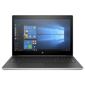 "Laptop HP ProBook 450 G5, Intel Core i5-8250U pana la 3.4GHz, 15.6"" Full HD, 8GB, SSD 128GB, Intel® UHD Graphics 620, Windows 10 Pro, argintiu LAP2XZ00EA"