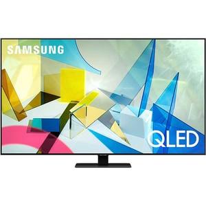 Televizor QLED Smart SAMSUNG 75Q80T, Ultra HD 4K, HDR, 189 cm UHDQE75Q80TATXX
