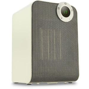 Aparat de incalzit DELIMANO Rovus Ceramic Heater 110035462, 2 trepte caldura, 1800W, alb RAD110035462