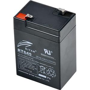 Acumulator cu plumb HOME RT 645, 4.5Ah, 6V ACMRT645