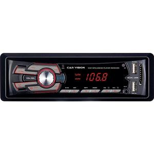 Radio USB Player CAR VISION RU-002BT, Bluetooth, Aux-In, SD CDARU002BT