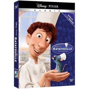 Ratatouille DVD Classic Collection DV-ORINGRATATOI