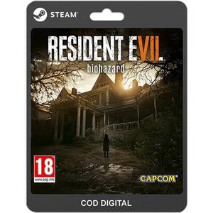 Resident Evil 7 biohazard PC (licenta electronica Steam) SRVCDM1010073