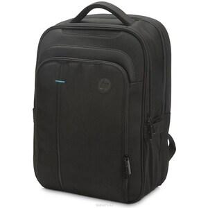 Rucsac laptop HP T0F84AA, 15.6'', negru GNTT0F84AA