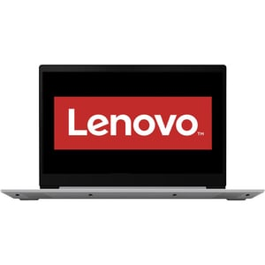 "Laptop LENOVO IdeaPad S145-15IWL, Intel Core i3-8145U pana la 3.9GHz, 15.6"" Full HD, 4GB, SSD 128GB + 1TB HDD, Intel UHD Graphics 620, Free Dos, gri LAP81MV00MRRM"