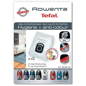 Set saci aspirator ROWENTA Hygiene+ ZR200720, 4 buc SACZR200720