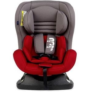 Scaun auto JUJU Little Rider JU1200-DC-GREY-D-RED, 5 puncte, 0 - 18kg, gri-bordo SAUJU1200DCGR