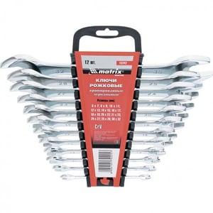 Set chei fixe MTX, 6-32 mm, slefuite, 12 piese SCL152429