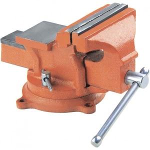 Menghina SPARTA, 100 mm, rotativa, cu nicovala SCL186235