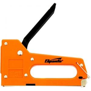 Capsator SPARTA 42001, pentru mobila, capse 6-8mm, tip 53 + 100 capse SCL42001