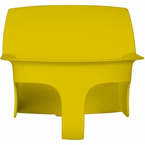 Accesoriu pentru scaunul de masa CYBEX Lemo 518001521, 6 - 9 luni, galben SCM518001521