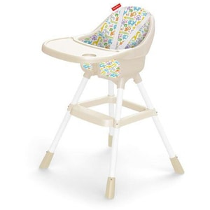 Scaun de masa FISHER PRICE FP1829,6 luni - 3 ani, multicolor SCMFP1829