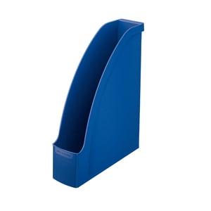 Suport documente LEITZ Plus, plastic, albastru PBBSL008311