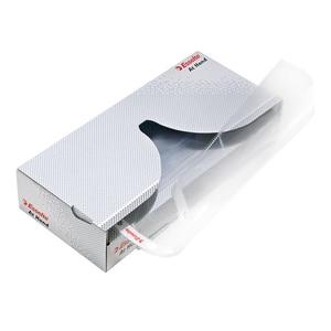 Folii de protectie documente ESSELTE, A4, 46 microni, 50 bucati PBOSL2042