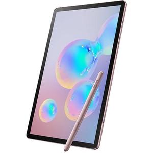 "Tableta SAMSUNG Galaxy Tab S6 T865, 10.5"", 128GB, 6GB RAM, Wi-Fi + 4G, Rose Blush TABT865BR"