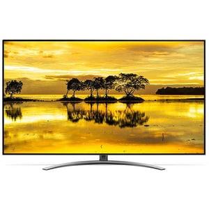 Televizor NanoCell Smart LG 55SM9010PLA, Ultra HD 4K, HDR, 139 cm UHD55SM9010PLA