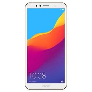 Telefon HONOR 7A 32GB, 3GB RAM, Dual SIM, Gold SMTHONOR7AGR