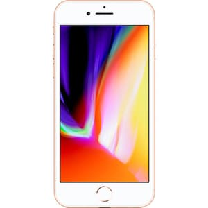 Telefon APPLE iPhone 8, 64GB, 2GB RAM, Gold SMTMQ6J2RMA