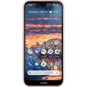 Telefon NOKIA 4.2, 32GB, 3GB RAM, Dual SIM, Pink Sand SMTNO41DSPK