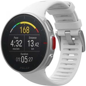 Smartwatch POLAR Vantage V, Android/iOS, silicon, alb SMW90070736