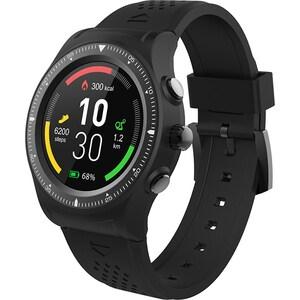Smartwatch MYRIA Patrol MY9508, Android/iOS, Negru SMWMY9508BK