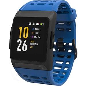 Smartwatch MYRIA MY9519BL, Android/iOS, silicon, albastru SMWMY9519BL