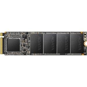 Solid-State Drive (SSD) ADATA XPG SX6000 PRO, 256GB, PCI Express x4, M.2, ASX6000PNP SSDASXPNP256GTC