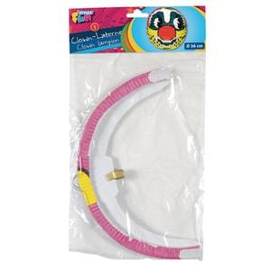 Lampion STYLEX Clown, 36 cm, multicolor PBBSY014108