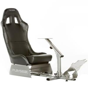 Scaun gaming PLAYSEAT Cockpit Evolution, negru GAMPLAYSCOCKEVB