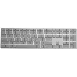 Tastatura Wireless MICROSOFT Surface Sling WS2-00021, gri ACCWS200021