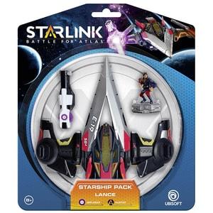 Starlink: Battle for Atlas Starship Pack - Lance JUCSTALLANCE