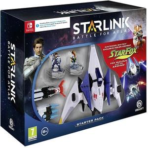 Starlink Battle for Atlas Starter Pack - Nintendo Switch JOCNSWSTARLINK