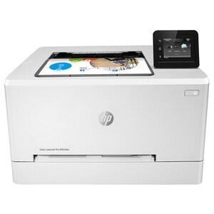Imprimanta Laser Color Hp Laserjet Pro M254dw, A4, Retea, Wi-fi